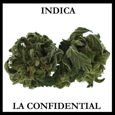 LA Confidential Indica
